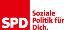 SPD Logo Rot RGB